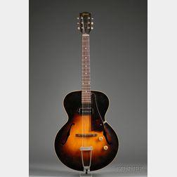 American Electric Guitar, Gibson Incorporated, Kalamazoo, c. 1948, Model ES-125
