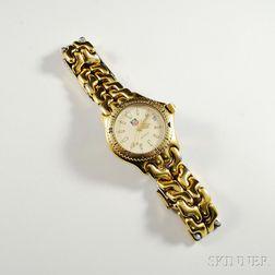 Tag Heuer Lady's Wristwatch