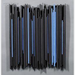 Dewey Hodgdon (American, 20th Century)      No Name Blues