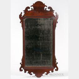 Scroll-frame Mirror