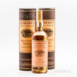 Glenmorangie 10 Years Old, 2 Liter bottles Spirits cannot be shipped. Please see http://bit.ly/sk-spirits for more info.