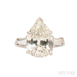 Platinum and Diamond Solitaire