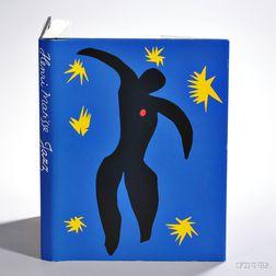 Matisse, Henri (1869-1954) Jazz.