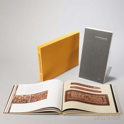 Two Books on Tibetan Manuscript Covers