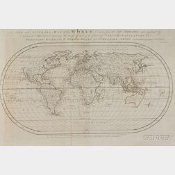 (Exploration, World) Harris, John (1667?-1719)