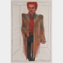 Jody Mussoff (American, b. 1952)      Joseph