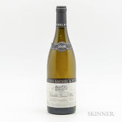 Louis Michel Chablis Le Clos 2006, 1 bottle
