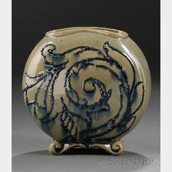 Chelsea Keramic Art Works Pillow Vase