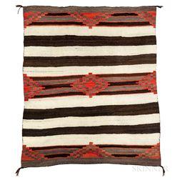 Navajo Third Phase Blanket