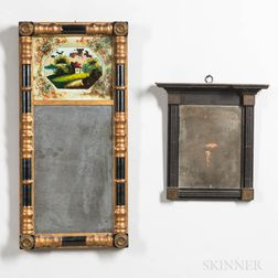 Two 19th Century Mirrors