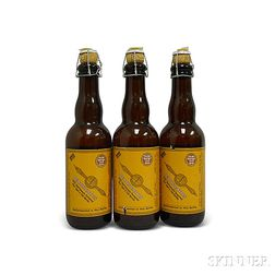 Russian River Brewing Company Beatification, 3 375ml bottles