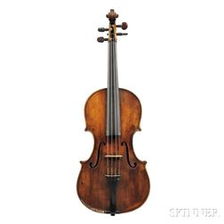 English Violin, William Robinson, London, 1927