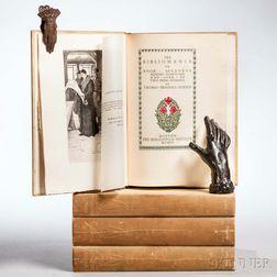 Dibdin, Thomas Frognall (1776-1847) The Bibliomania, or Book Madness.