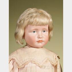 """Kämmer & Reinhardt 114 Character Child, """"Gretchen,"""""""