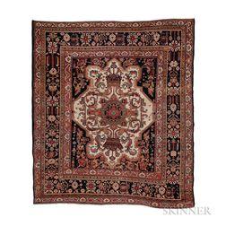 "Bakhtiari ""Khan"" Carpet"