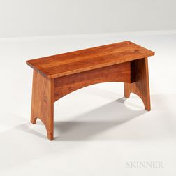 Thomas Moser Cherry Bench
