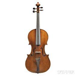 American Viola, John A. Gould, Boston, 1927