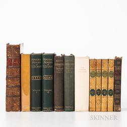 Seven Historical Works.