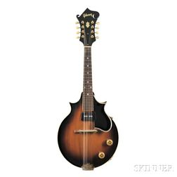 Gibson EM-200 Electric Mandolin, 1955
