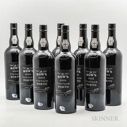 Dows 2003, 8 bottles