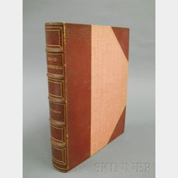 (Decorative Binding)