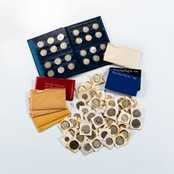 Group of American Coins