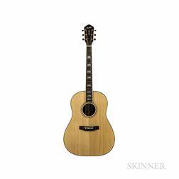 Sasha Radicic J-45 Style Acoustic Guitar, 2016