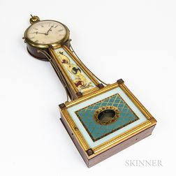 New England Clock