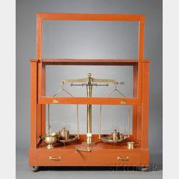 Brass Balance by Seederer-Kohlbusch Inc.