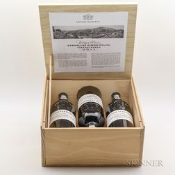 Taylor Fladgate Vintage Port Vinha Velha 2011, 3 bottles (owc)