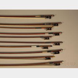 Ten Assorted Bows