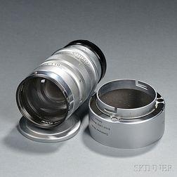 Leitz Summarex M Mount Lens