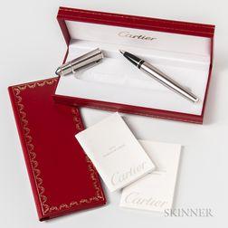 Diabolo de Cartier Pen