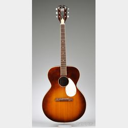American Guitar, Kay Musical Instrument Company, Chicago, c. 1960, Model P-3