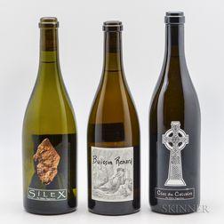 Didier Dagueneau, 3 bottles