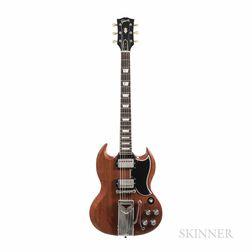 Gibson Les Paul Standard Electric Guitar, 1961