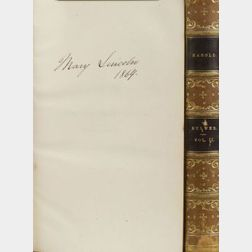 (Lincoln, Mary Todd, 1818-82), Her Copy