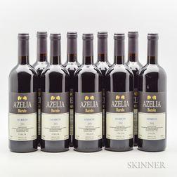 Azelia San Rocco Barolo 2004, 9 bottles