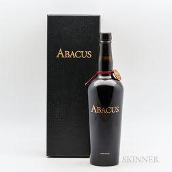 ZD Wines Abacus Cabernet Sauvignon NV, 1 bottle (pc)