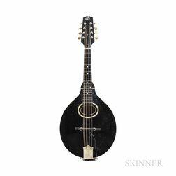 Gibson Style A-2 Mandolin, 1924