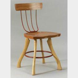 Bradford Pitchfork Chair