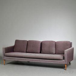 Gio Ponti (1891-1979) Sofa