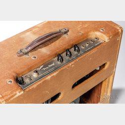 Fender Pro Amplifier, 1953