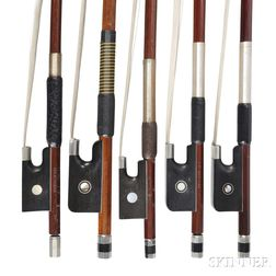 Five Bows