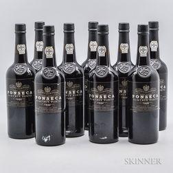 Fonseca Vintage Port 1994, 9 bottles