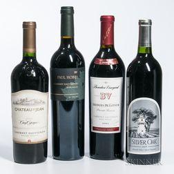Mixed Reds, 4 bottles