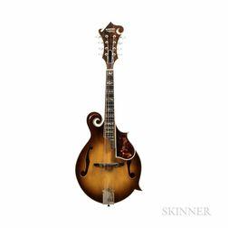 Hohner HM390 F-5 Style Mandolin, 1979