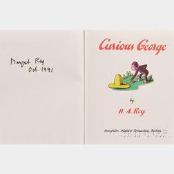 (Children's Books, Signed Copy)