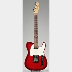 American Electric Guitar, Fender Musical Instruments, c. 1993, Model Telecaster