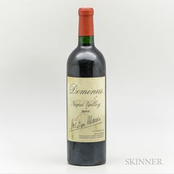 Dominus Estate 2002, 1 bottle